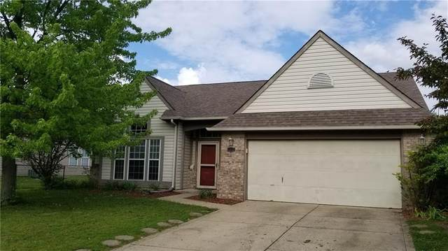 5935 Portillo Place, Indianapolis, IN 46254 (MLS #21711887) :: Heard Real Estate Team | eXp Realty, LLC