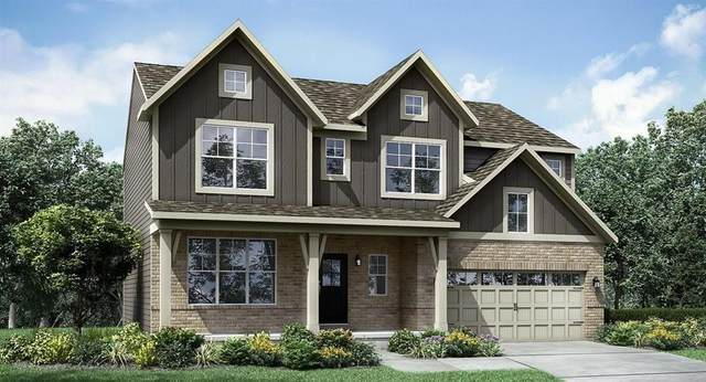 11203 Valliant Court, Noblesville, IN 46060 (MLS #21711901) :: Anthony Robinson & AMR Real Estate Group LLC