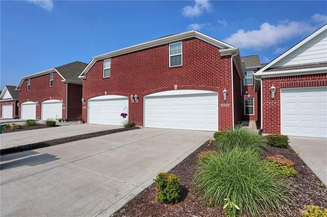 16322 Sunland Court, Westfield, IN 46074 (MLS #21711924) :: Your Journey Team