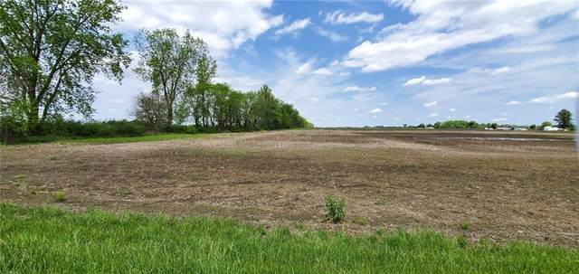 0 W State Rd 28, Alexandria, IN 46001 (MLS #21711931) :: The ORR Home Selling Team