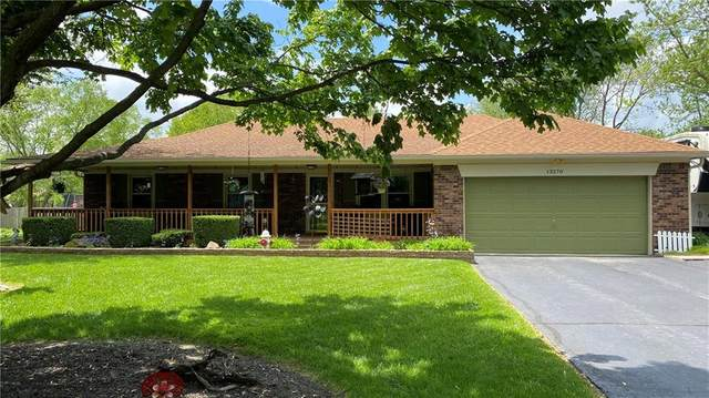 13270 San Vincente Boulevard, Fishers, IN 46038 (MLS #21711934) :: Anthony Robinson & AMR Real Estate Group LLC