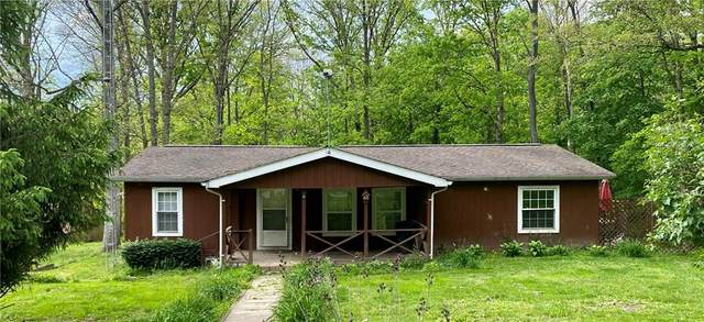 2630 W State Road 58, Seymour, IN 47274 (MLS #21711942) :: Richwine Elite Group