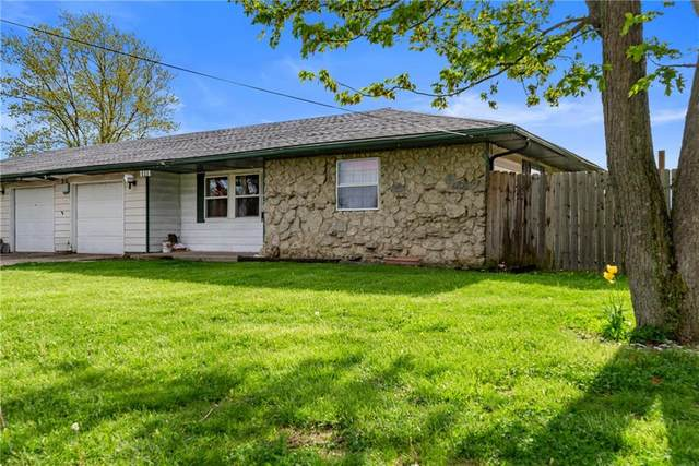301 S County Road 400 E, Muncie, IN 47302 (MLS #21711953) :: Heard Real Estate Team | eXp Realty, LLC