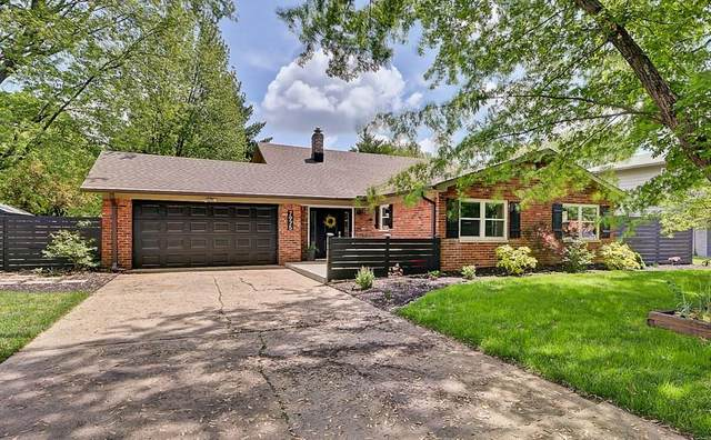 7975 Stafford Lane, Indianapolis, IN 46260 (MLS #21711973) :: The Indy Property Source