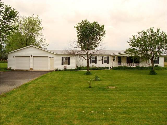 8077 N 800 W, Elwood, IN 46036 (MLS #21711984) :: Heard Real Estate Team | eXp Realty, LLC