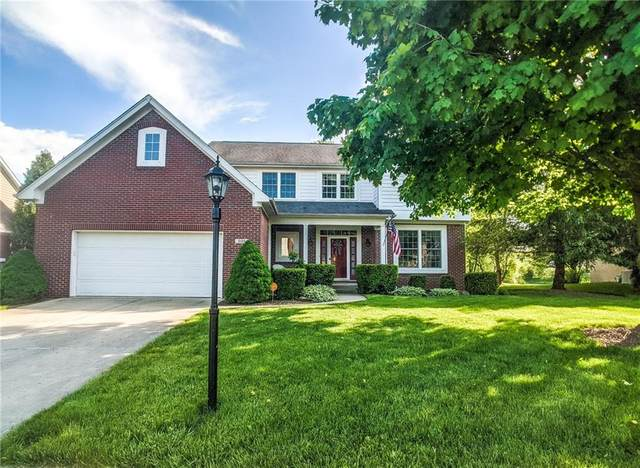 2125 Emerald Pines Lane, Westfield, IN 46074 (MLS #21711988) :: Heard Real Estate Team | eXp Realty, LLC