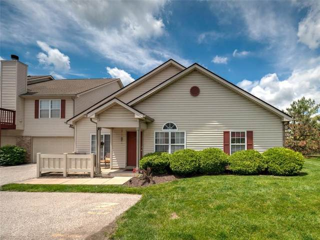 4654 Kimmeridge Lane #1, Indianapolis, IN 46254 (MLS #21711990) :: The Indy Property Source