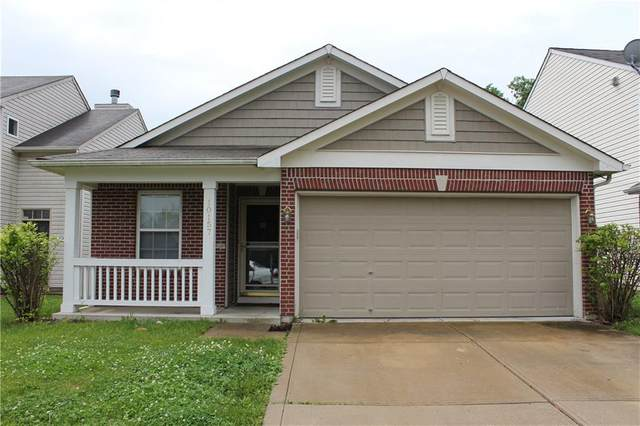 10157 Blue Sky Drive, Avon, IN 46123 (MLS #21712042) :: The Evelo Team