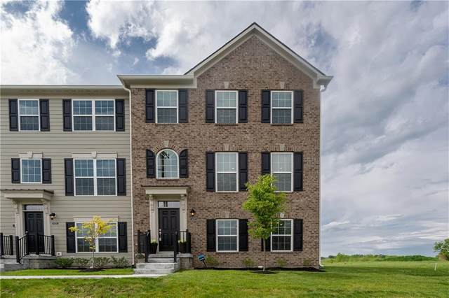 14217 Mcnichols Way, Carmel, IN 46033 (MLS #21712048) :: The ORR Home Selling Team