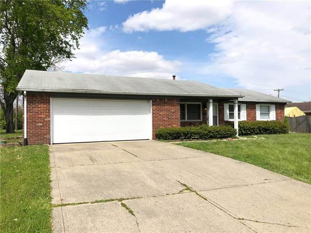 2011 Rockford Road, Indianapolis, IN 46229 (MLS #21712061) :: Heard Real Estate Team | eXp Realty, LLC