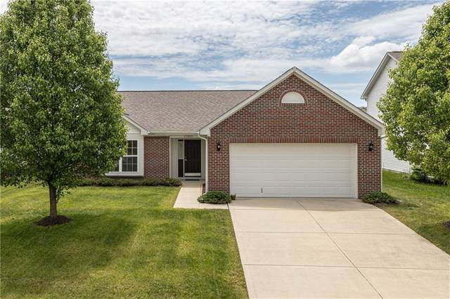 11209 Black Gold Drive, Noblesville, IN 46060 (MLS #21712086) :: AR/haus Group Realty