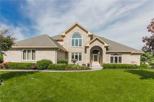 4624 Palomino Trail, Indianapolis, IN 46239 (MLS #21712137) :: Heard Real Estate Team | eXp Realty, LLC