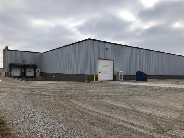 2370 S Us Highway 231, Crawfordsville, IN 47933 (MLS #21712192) :: The Indy Property Source