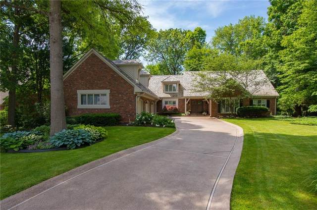 3663 Walden Place, Carmel, IN 46033 (MLS #21712203) :: Anthony Robinson & AMR Real Estate Group LLC