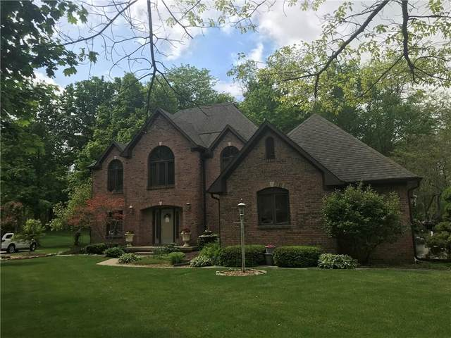 Brownsburg, IN 46112 :: The Indy Property Source