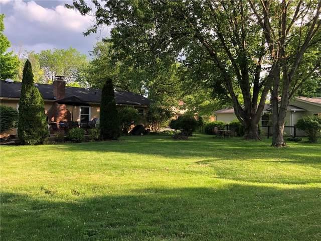 710 Elmwood Circle, Noblesville, IN 46062 (MLS #21712221) :: Heard Real Estate Team   eXp Realty, LLC