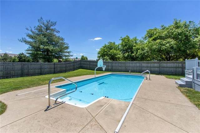 17201 Shadoan Way, Westfield, IN 46074 (MLS #21712225) :: The Indy Property Source