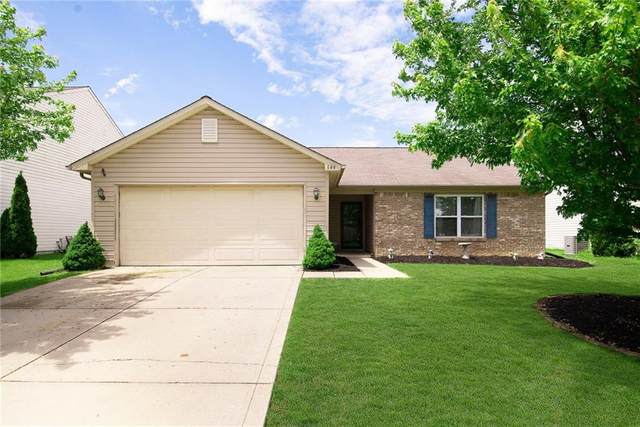 644 Hollowood Lane, Avon, IN 46123 (MLS #21712228) :: The Indy Property Source