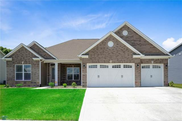 1724 Foudray Circle N, Avon, IN 46123 (MLS #21712242) :: The Indy Property Source