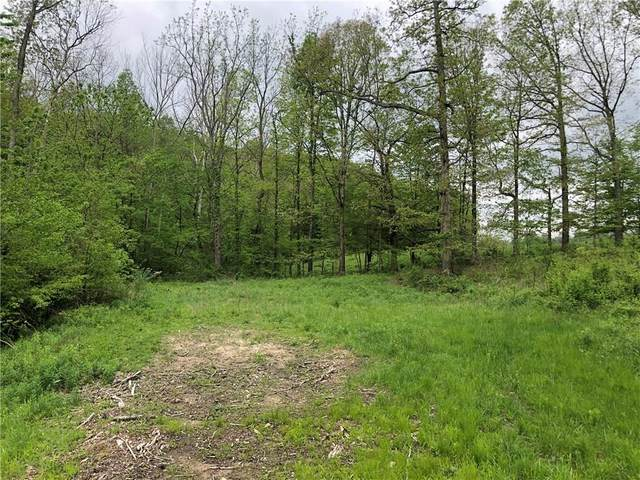 0 E County Road 1150 N, Batesville, IN 47006 (MLS #21712278) :: Mike Price Realty Team - RE/MAX Centerstone