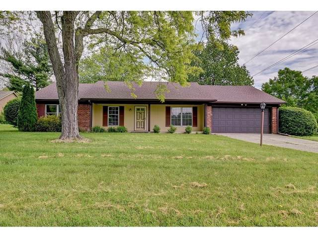 2710 Barnard Street, Indianapolis, IN 46268 (MLS #21712327) :: Richwine Elite Group