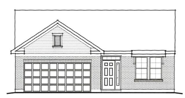 6320 W Cedar Chase Drive, Mccordsville, IN 46055 (MLS #21712331) :: Richwine Elite Group