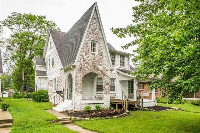 6190 Washington Boulevard, Indianapolis, IN 46220 (MLS #21712400) :: Your Journey Team