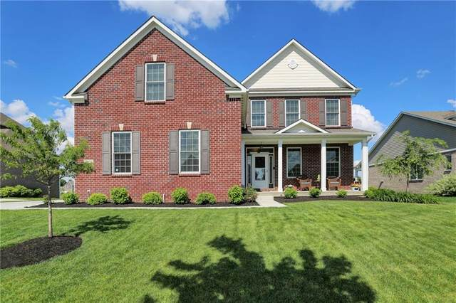 15348 Slateford Road, Noblesville, IN 46062 (MLS #21712469) :: Heard Real Estate Team | eXp Realty, LLC