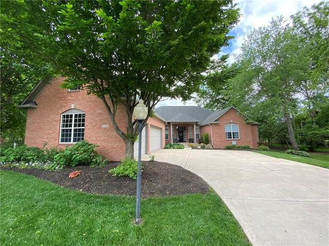 21562 Anchor Bay Drive, Noblesville, IN 46062 (MLS #21712495) :: AR/haus Group Realty