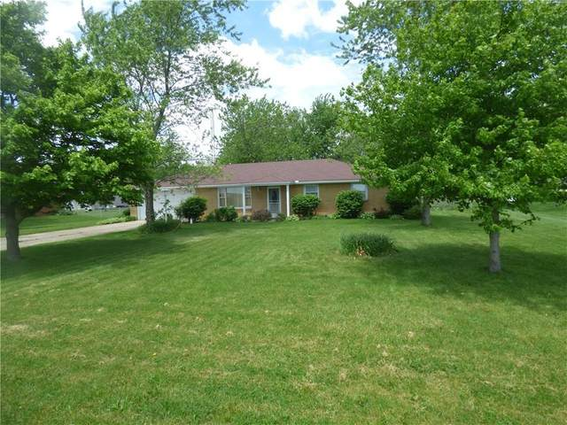 108 W County Road 450 N, Muncie, IN 47303 (MLS #21712516) :: Heard Real Estate Team | eXp Realty, LLC