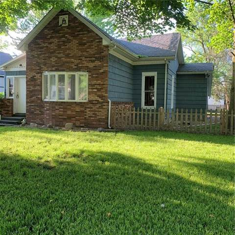 1926 N A Street, Elwood, IN 46036 (MLS #21712537) :: Mike Price Realty Team - RE/MAX Centerstone