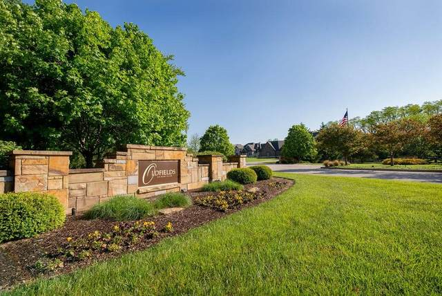 6743 Wellington Circle, Zionsville, IN 46077 (MLS #21712578) :: Your Journey Team