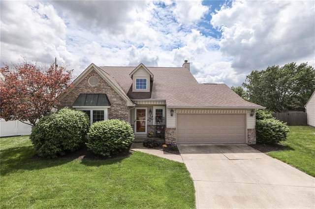 4458 Winners Circle, Indianapolis, IN 46203 (MLS #21712579) :: Heard Real Estate Team | eXp Realty, LLC