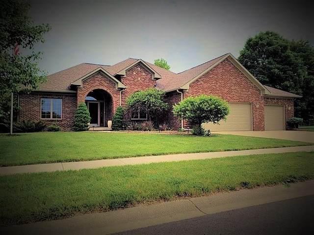 4730 Devonshire Drive, Pittsboro, IN 46167 (MLS #21712604) :: Heard Real Estate Team | eXp Realty, LLC