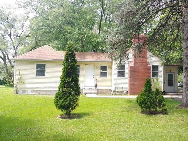 3510 N Tacoma Avenue, Indianapolis, IN 46218 (MLS #21712611) :: The Evelo Team
