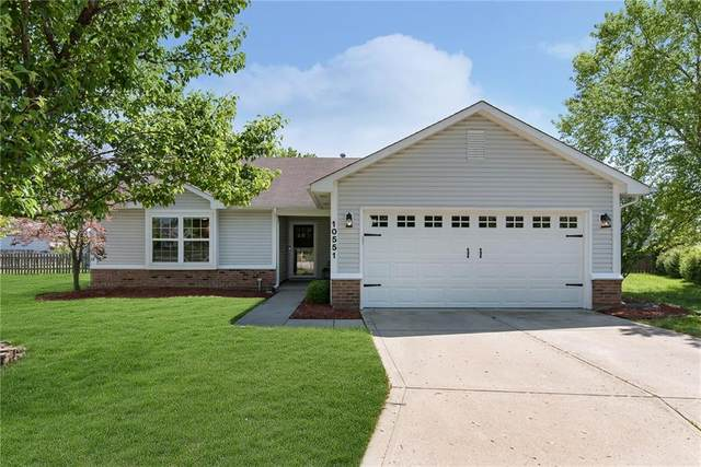 10551 Huckleberry Court, Noblesville, IN 46060 (MLS #21714616) :: Anthony Robinson & AMR Real Estate Group LLC