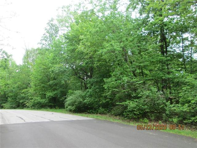 lot 140 N Foxcliff Drive E, Martinsville, IN 46151 (MLS #21714736) :: The ORR Home Selling Team