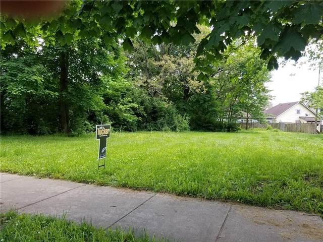 2865 & 2877 Sutherland Avenue, Indianapolis, IN 46205 (MLS #21714782) :: AR/haus Group Realty