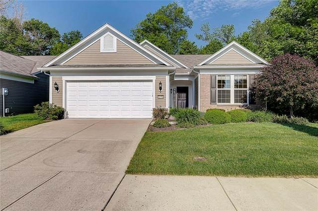 12794 Bardolino Drive, Fishers, IN 46037 (MLS #21714791) :: Mike Price Realty Team - RE/MAX Centerstone