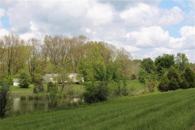 7433 Ogle Road, Freetown, IN 47235 (MLS #21714818) :: AR/haus Group Realty