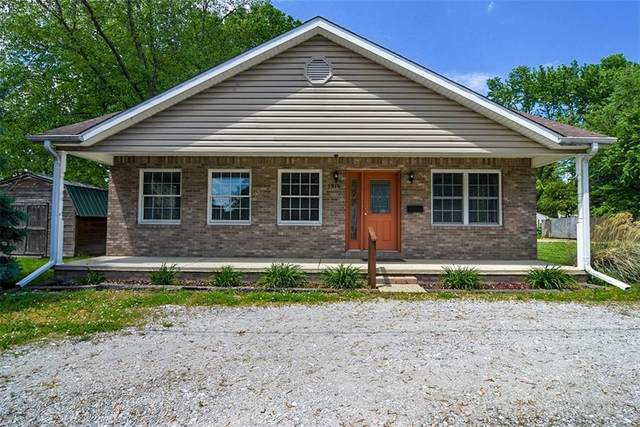 1914 Colfax Street, Lafayette, IN 47904 (MLS #21714841) :: AR/haus Group Realty