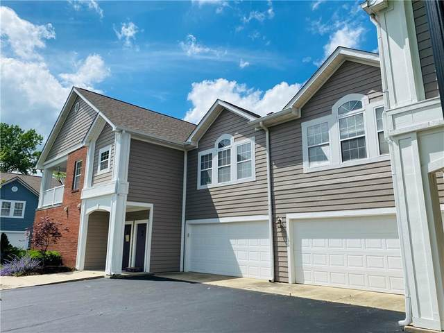 1280 Shadow Ridge Road, Carmel, IN 46280 (MLS #21714843) :: The ORR Home Selling Team