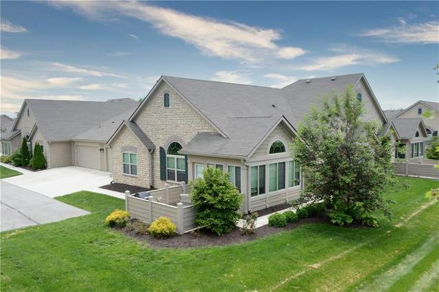 17160 Huntley Place, Westfield, IN 46074 (MLS #21714901) :: Richwine Elite Group