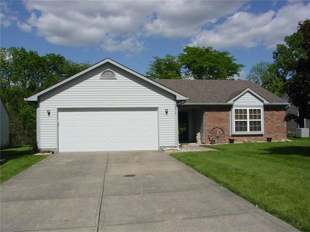 5374 Milhouse Road, Indianapolis, IN 46221 (MLS #21714913) :: Anthony Robinson & AMR Real Estate Group LLC