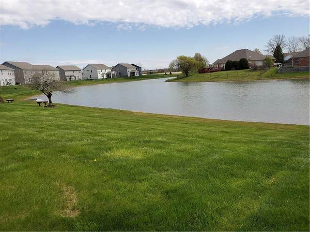 0 S Summerhaven Court, New Palestine, IN 46163 (MLS #21714975) :: The Indy Property Source