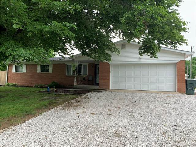 120 Allen Drive, Mooresville, IN 46158 (MLS #21714995) :: The Indy Property Source