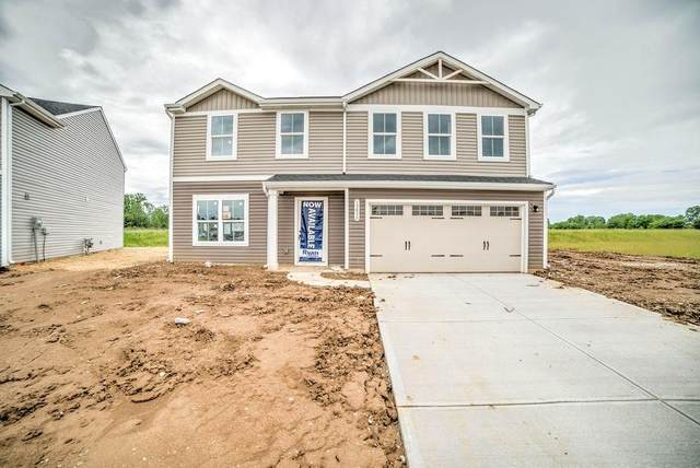 13830 Mardenis Drive S, Camby, IN 46113 (MLS #21715012) :: Anthony Robinson & AMR Real Estate Group LLC