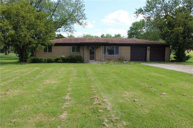 1955 E 75 N, Lebanon, IN 46052 (MLS #21715048) :: Mike Price Realty Team - RE/MAX Centerstone