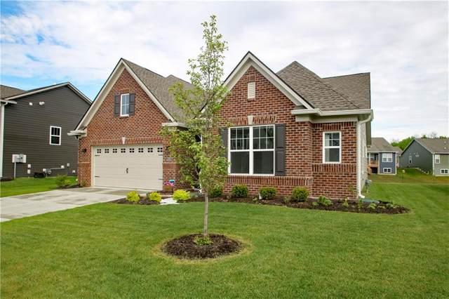 4052 Basswood Drive, Danville, IN 46122 (MLS #21715104) :: Heard Real Estate Team   eXp Realty, LLC