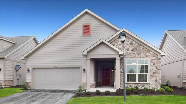 7845 King Post Drive, Indianapolis, IN 46237 (MLS #21715121) :: Your Journey Team